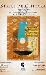 Musica del Delphin 2014