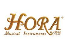 1. logo HORA
